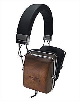 Mitchell & Johnson MJ1 Headphones