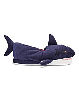 Novelty Shark Slipper