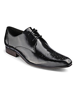 Flintoff By Jacamo Formal Shoe Standard