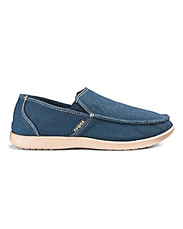 Crocs Santa Cruz Loafer