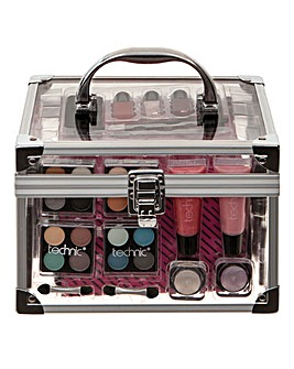 Essentials Cosmetics Carry Case
