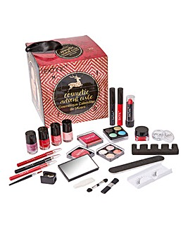 Cosmetic Cube Beauty Advent Calendar