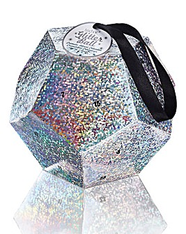 Glitter Ball Advent Calendar