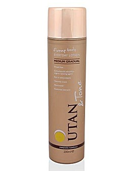 UTAN & Tone Gradual Everyday Medium Tan