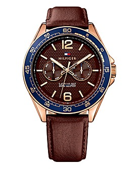 Tommy Hilfiger Gents Erik Watch