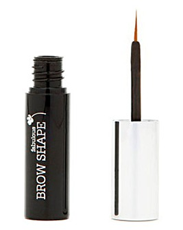 Look Fabulous Forever Brow Shape - Brown