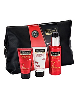 Tresemme 7 Day Smooth Keratin Gift Set