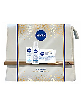 Impulse EDT & Nivea Gift Set Duo