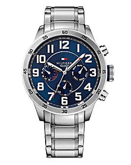 Tommy Hilfiger Gents Bracelet Watch