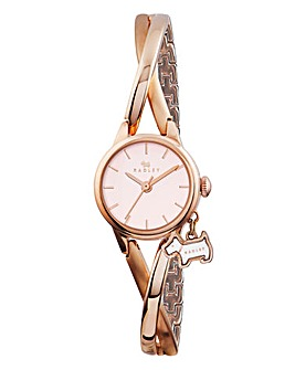 Radley Ladies Bayer Bracelet Watch -Rose