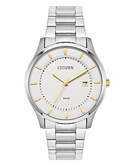 Citizen Gents Bracelet Watch