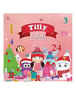 Tilly & Friends Advent Calendar