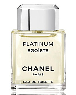 Chanel Platinum Egoiste 50ml EDT