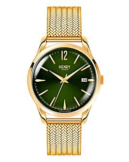 Henry London Unisex Personalised Watch