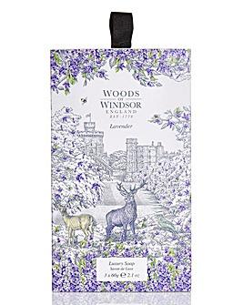 Woods of Windsor Lavender Fragrance set