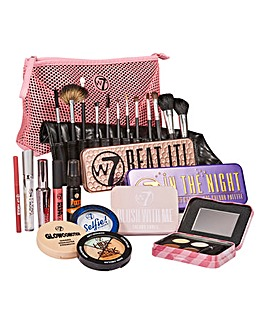 W7 Bumper Make Up Set