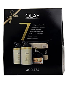 Olay Total Effects Ageless Gift Set