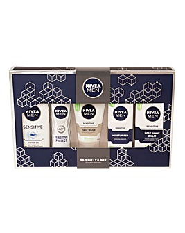 Nivea Men Sensitive Kit