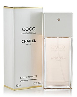 Chanel Coco Mademoiselle EDT Refill 50ml