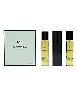 Chanel No 5 Giftset 60ml