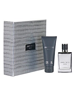 Jimmy Choo Man Giftset