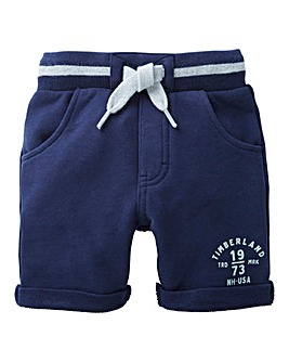 Timberland Toddler Boys Jersey Shorts