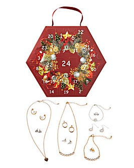 Jewellery Advent Calendar