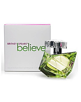Britney Spears Believe 100ml EDP