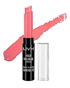 NYX High Voltage Lipstick - Sweet 16