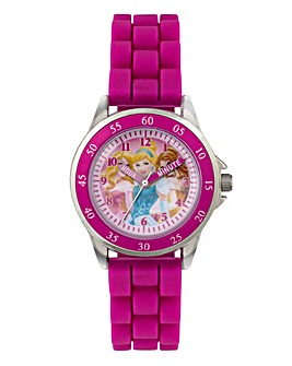 Disney Princess Teacher Watch