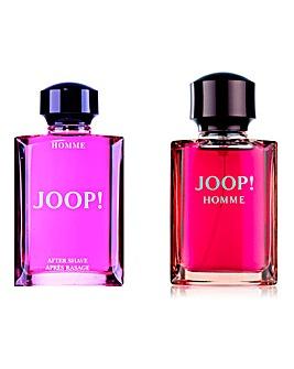 Joop! Homme Gift Set
