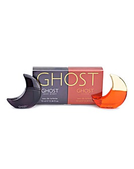 Ghost 10ml Mini Set