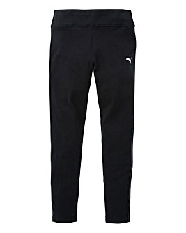 Puma Girls Active Full Length Leggings