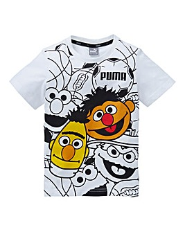 Puma Unisex Sesame Street Bert And Ernie