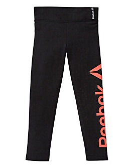 Reebok Girls Delta Leggings