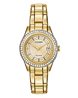 Citizen Ladies Eco Drive Watch