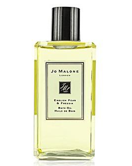 Jo Malone Pear & Freesia Bath Oil