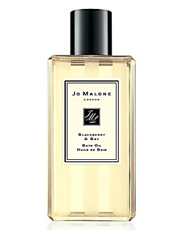 Jo Malone Blackberry & Bay Bath Oil