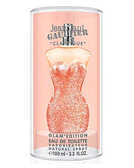 JPG Classique Limited Edition 100ml EDT