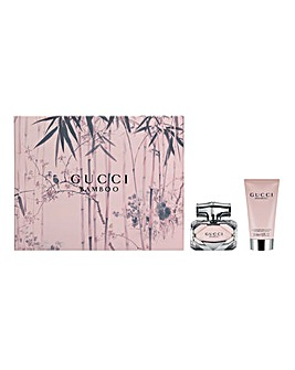 Gucci Bamboo 30ml EDP Gift Set