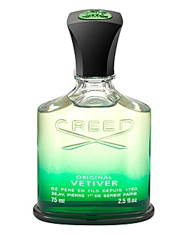 Creed Original Vetiver 75ml EDP