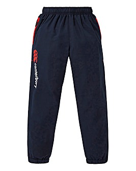 Canterbury Boys Tapered Cuff Woven Pants