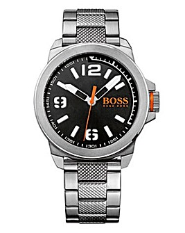 Boss Orange Gents Bracelet Watch