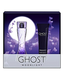 Ghost Moonlight EDT & Body Lotion Set