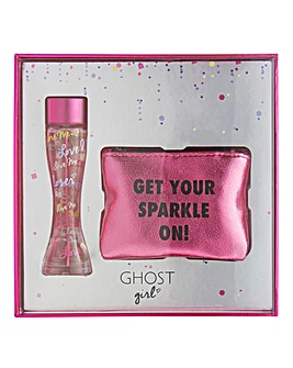 Ghost Girl 30ml EDT and Purse Gift Set