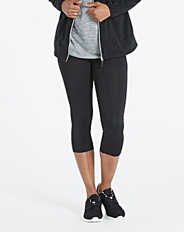 Sports Capri Legging