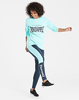 Pineapple Oversize Sweat