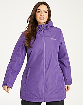 SNOWDONIA INSULATED PERFORMANCE JACKET