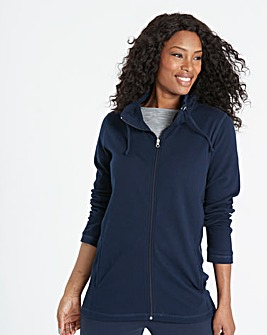 Zip Front Jacket - Value