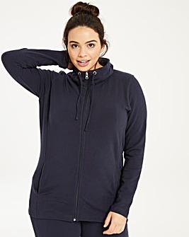 Zip Front Jacket - Value